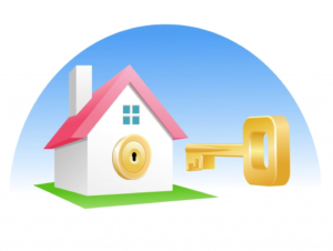Protect rental property
