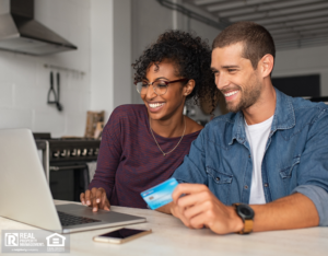 Matthews Couple Paying Their Rent Online